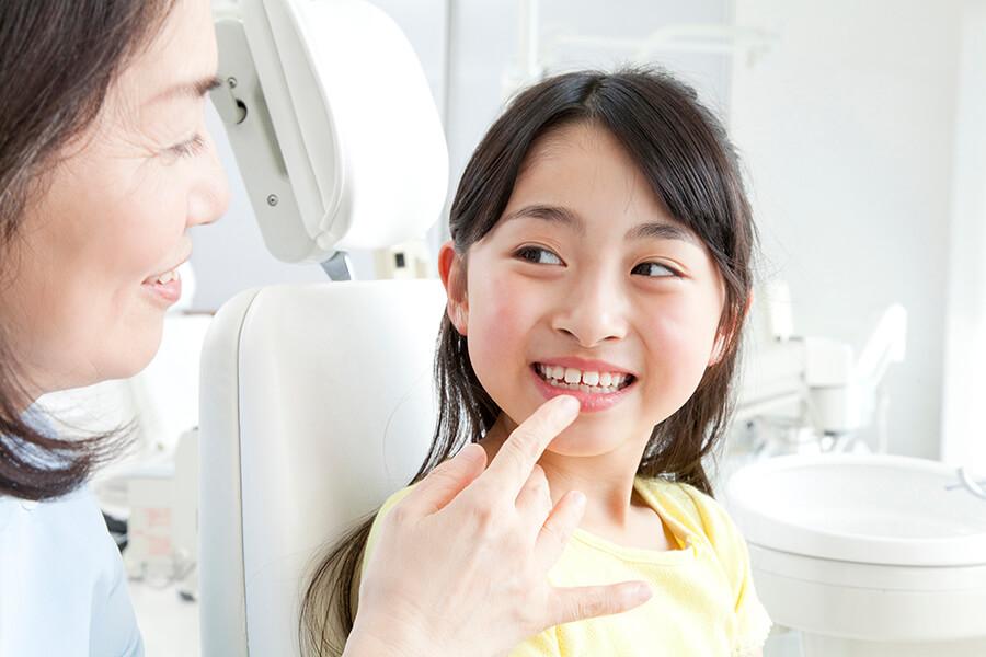 子どもがむし歯になる3つの主な要因