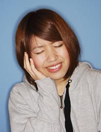 イシタニ小児・矯正歯科クリニック 顎関節症の主な症状